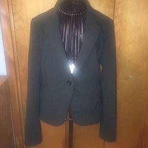 Express Single Button Blazer or Suit Jacket